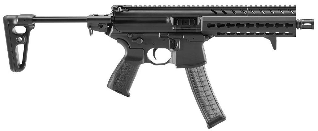 SIG Sauer MPX   Gun Wiki   FANDOM powered by Wikia