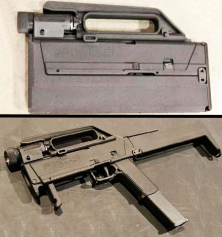 Magpul FMG-9 | Gun Wiki | FANDOM powered by Wikia