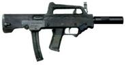 Type 05 prototype