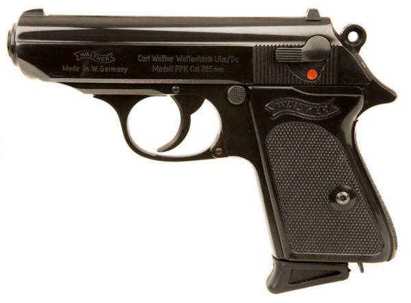 Walther PPK | Gun Wiki | FANDOM powered by Wikia