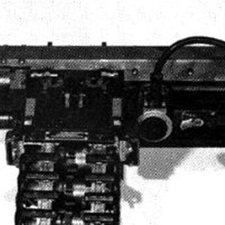 Mk 19 Mod 2