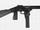Mle 1939 submachine gun