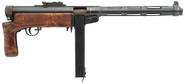 Suomi KP31 Pistol Grip