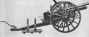 Type 38 (75mm) Field Gun