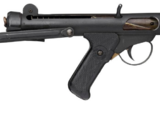 Sterling submachine gun