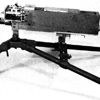 Mk 19 Mod 0
