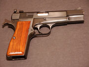 1971 Browning Hi Power 18