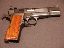 1971 Browning Hi Power 18