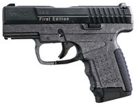 Walther PPS First Edition
