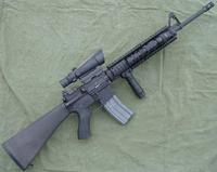 ColtM16A4