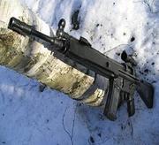 Heckler Koch HK33A2