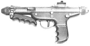 Erma MP56