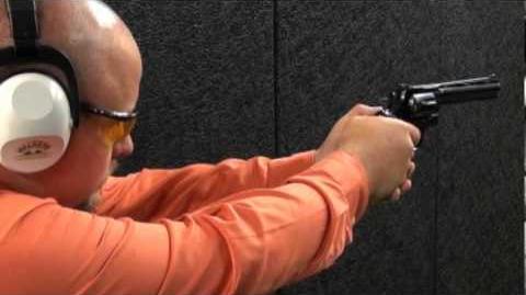 Gun of the Week Colt Python