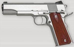 Dan Wesson M1911