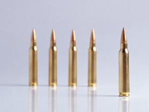 5.56 cartridges