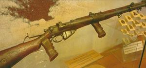 Rieder Rifle