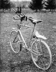 Villar Perosa bicycle