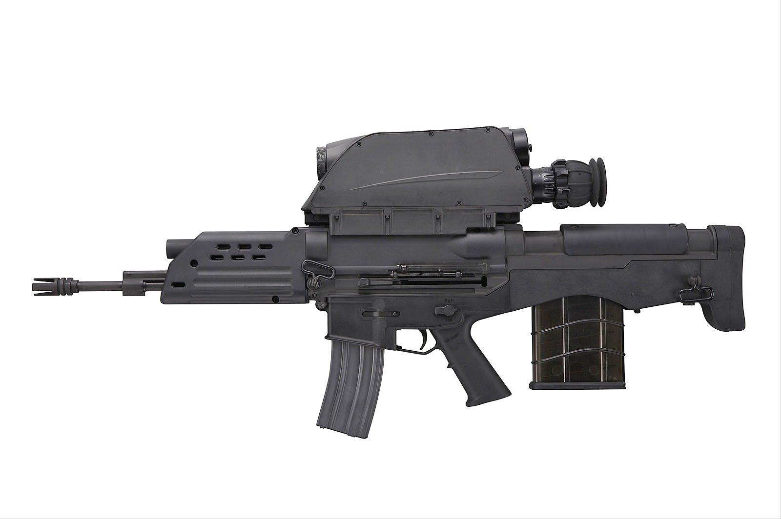 S&T Motiv K11 | Gun Wiki | FANDOM powered by Wikia