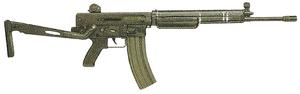 Sterling LAR-70