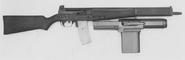 Springfield-SPIW-1966-Prototype