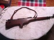 M1903Bullpup