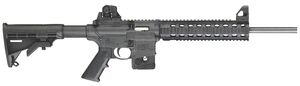 Smith & Wesson M&P15-22 pic1