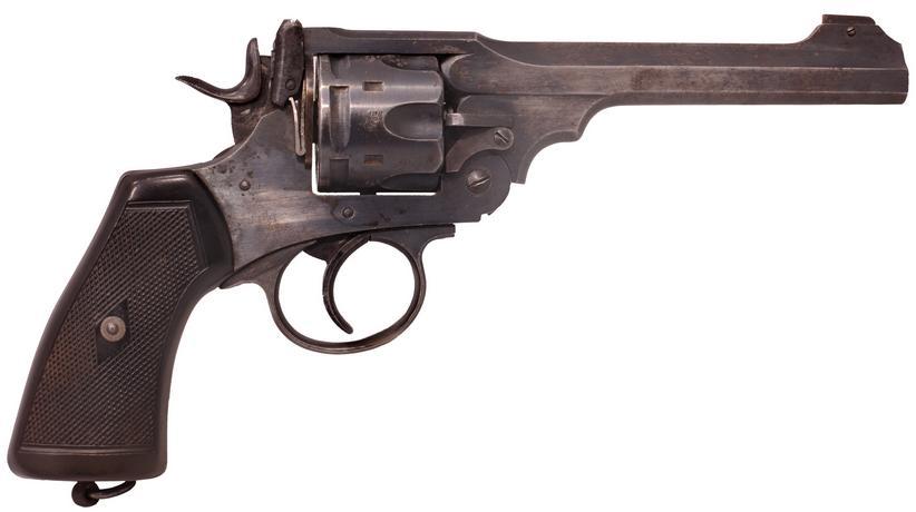 Webley & Scott | Gun Wiki | FANDOM powered by Wikia