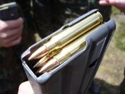 5 56 x 45 mm NATO