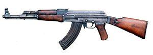 Original AK-47