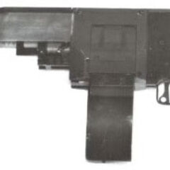 H&R SPIW w/o grenade launcher