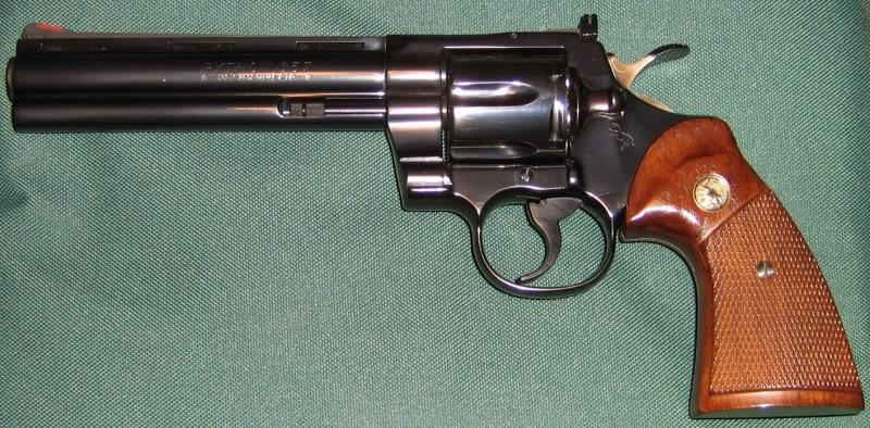 Colt Python | Gun Wiki | FANDOM powered by Wikia