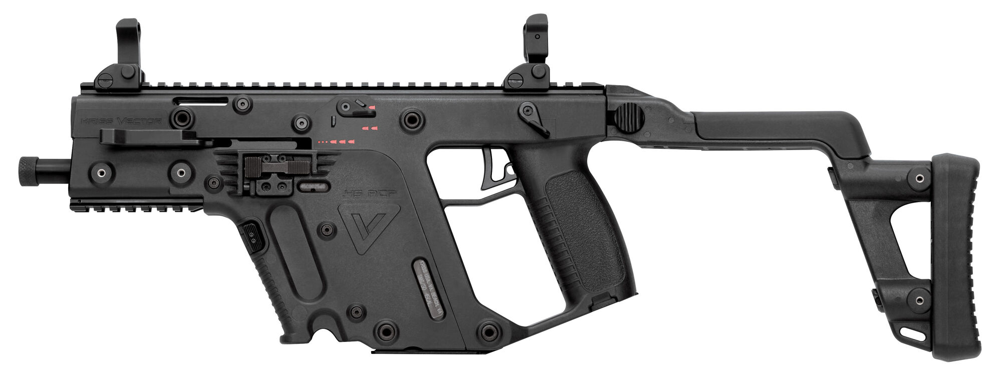 KRISS Vector | Gun Wiki | FANDOM powered by Wikia