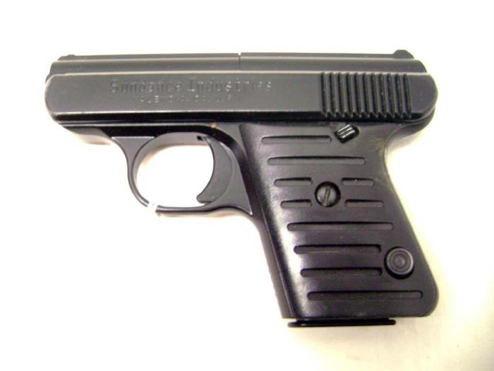 Raven Arms Model Mp-25 Semi-Auto Pistol (No Mag) For Sale at ...