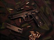Beretta92F