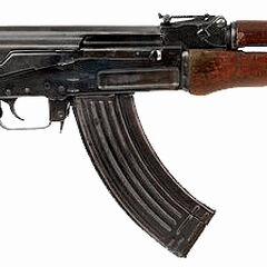 Type III AK