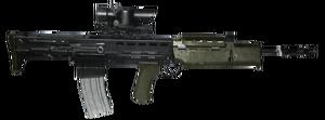 Enfield XL70E3