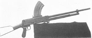 BESAL Mk.I
