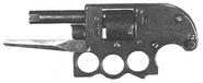 DDE 3313 Folded