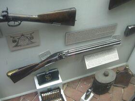 Nock Gun 2