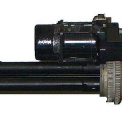 Example of a Minigun.
