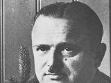 Louis Stange