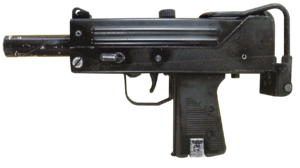 Section Five Ltd MAC-10