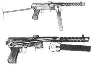 FNA-B M43