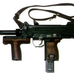 The early variant of the PM-9 with wooden furniture.