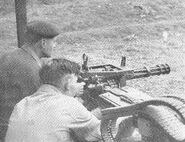 M134 Trials