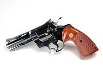 Colt Python(6)