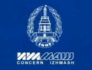 Izhmash logo