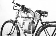 StG44 Bicycle