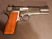 1971 Browning Hi Power 10