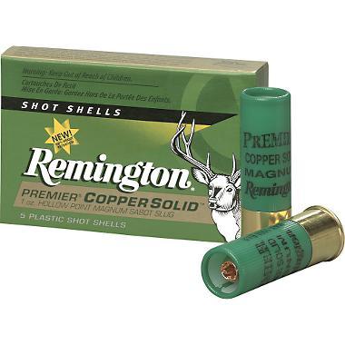 Remington slugz